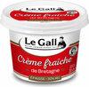 Le Gall Créme Fraiche De Bretagne - Product