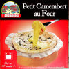 Petit Camembert au Four - Product
