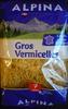Gros Vermicelles - Produit
