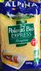Polenta Bio Express Moyenne - Product