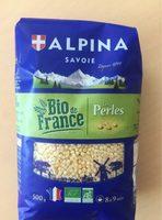 Perles Bio - Produit - fr