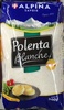 Polenta Blanche - Produit
