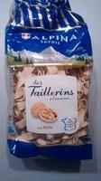 Taillerins aux noix - Produit - fr