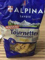 Tournettes savoisiennes - 製品 - fr