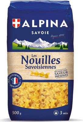 Les Nouilles Savoisiennes - Produit