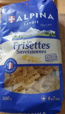 Les Frisettes - Produit - fr