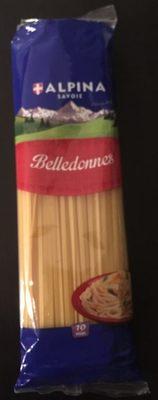Belledonnes - Produit - fr