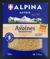Avoines - Produit - fr