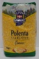 Polenta tradition - Grosse - Product - fr