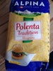 Polenta Tradition Moyenne - Product