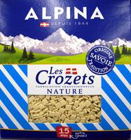 Les Crozets, Nature - Product
