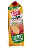 Fruité Maxi Ananas - Product