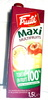 Maxi multifruits - Produit