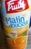 Matin douceur d'orange - Product