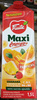 Maxi Énergie+ Tropical - Product