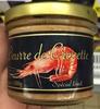 Beurre de Crevette spécial toast - Product