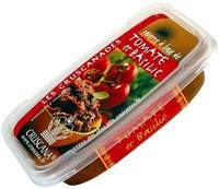 Recette a base de tomate et basilic - Product - fr