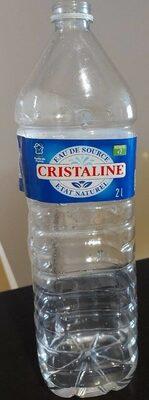 Eau de source cristaline - Prodotto - fr