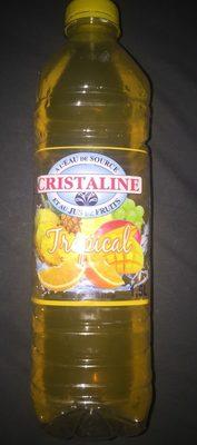 Cristaline tropical - Produit - fr