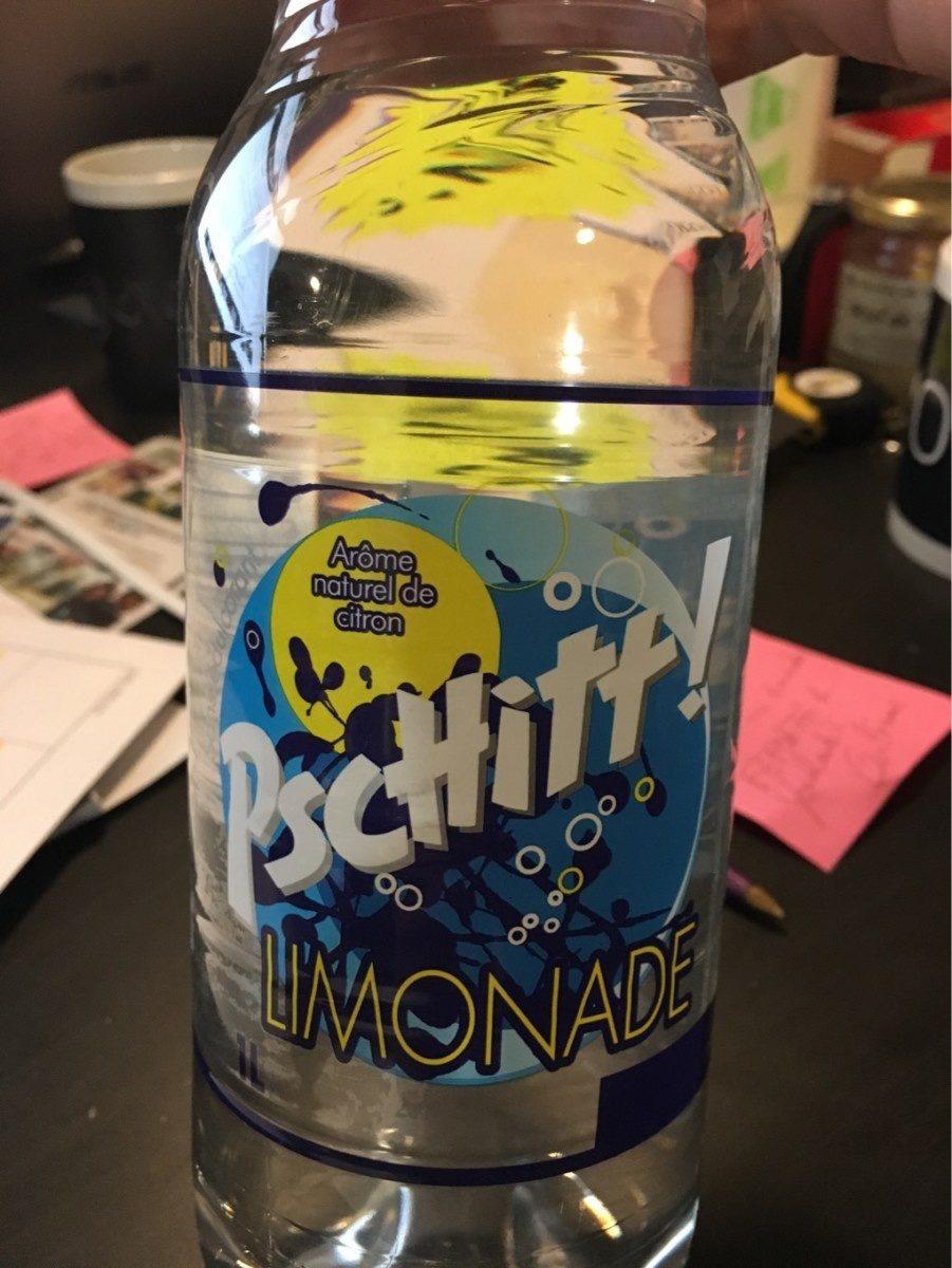 Limonade - Produit