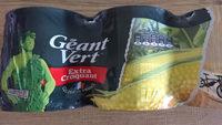 Maïs - Product
