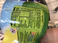 Maïs - Ingrediënten