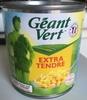 Maïs saveur sucrée, ultra tendre - Produkt