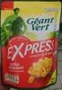 Express Maïs doux Extra Croquant - Produit