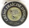 Crème Fraîche d'Isigny - Produit
