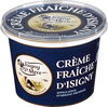 Crème d'Isigny AOP 35% - Product