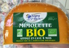 Mimolette Bio (27% MG) - Product