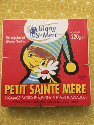 Petit Sainte Mere - Product - fr