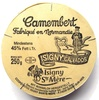 Camembert (22% MG) - Produit