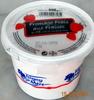 Fromage frais aux Fraises 6.5% Mg - Product