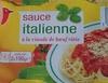 Sauce italienne à la viande de boeuf rôtie - Product