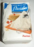 Farine de blé T45 fluide sans grumeaux - Product - fr