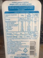 Margarine Tournesol - Product