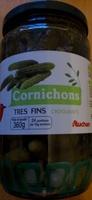 Cornichons très fins croquants - Produit