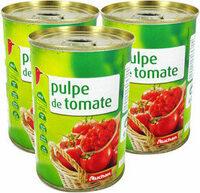 Pulpe de tomate - Produkt - en