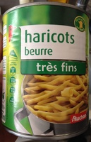 Haricot beurre (très fins) - Product - fr