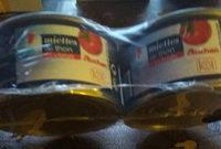 Miettes de thon a la tomate - Prodotto - fr