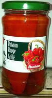 Poivron Rouge Grillé - Product