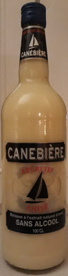 Canebiere - Product - fr