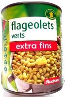 Flageolets verts extra-fins - Produit