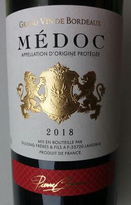 Médoc - Prodotto - fr