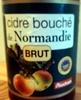cidre bouché de Normandie - Product