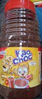 Kao'choc - Produit - fr