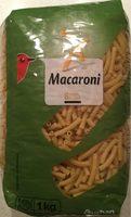 Pâtes Macaroni de Qualité Supérieure - Produit - fr