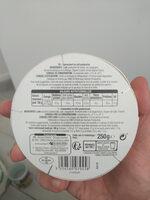 Camembert au lait pasteurisé (21 % MG) - Ingrediënten - fr