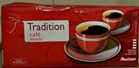 Tradition Café Moulu - Product - fr